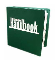 simple hr employee handbook